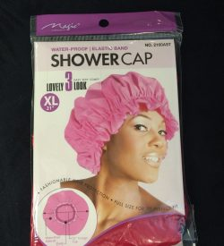 Shower Cap for Head